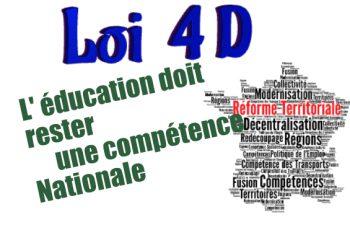 Loi 4D